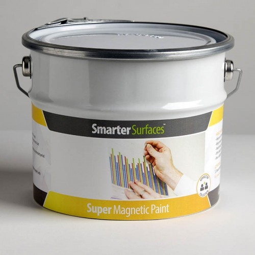 Smart Super Magnetic Paint 5m²